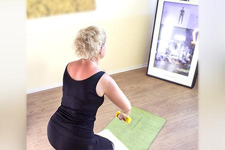 fitness-smarttrainer